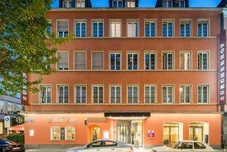 Hotelbild von Best Western Plus Hotel Zürcherhof