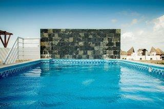Ko´ox Downtown Family Boutique Hotel 4*, Playa del Carmen ,Mexiko