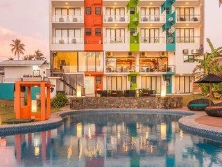 Hotelbild von Juce Hotel Ambalangoda