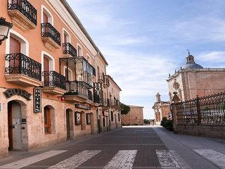 Hotelbild von Arcos Hotel