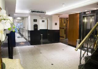 Hotelbild von Imperial Hotel