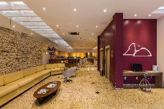 Hotelbild von Pompeu Rio Hotel