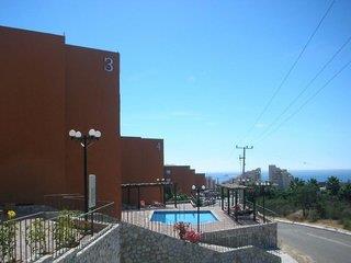 Sunrock Condo Hotel 3*, Cabo San Lucas ,Mexiko