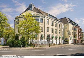 Hotelbild von Hotel Viktoria Neuss