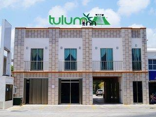 Tulum Inn 3*, Tulum ,Mexiko