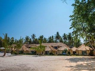 Koh Yao Heaven Resort 3*, Insel Koh Yao Yai ,Thajsko