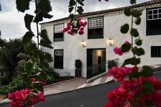 Hotelbild von Casa Emblematica Los Helechos