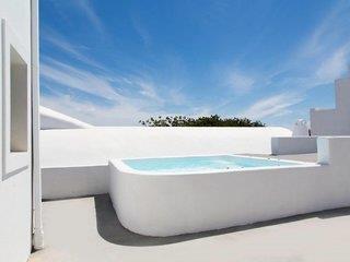 Hotelbild von Ayoba Santorini