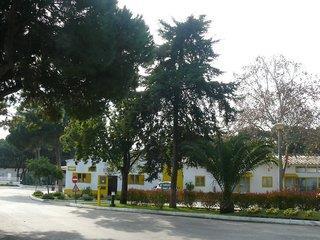 Hotelbild von Camping Orbitur Costa de Caparica