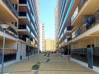 Apartamentos Terrazas al Mar 3000 3*, Oropesa del Mar ,Španielsko