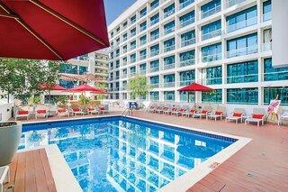 Golden Sands 3 Hotel Apartments 3*, Dubai ,Spojené arabské emiráty