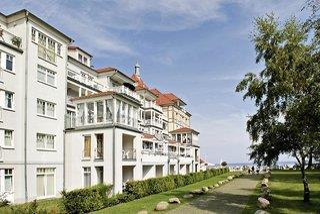 Hotelbild von Upstalsboom Ferienwohnungen im Meeresblick