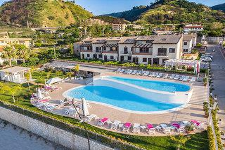 Hotelbild von COOEE Michelizia Tropea Resort