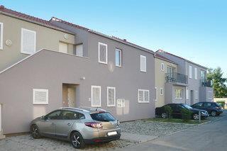 Apartmentanlage Adria Nest
