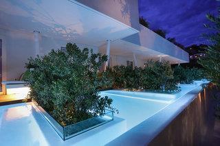 Hotelbild von Mykonos Dove Beach Hotel