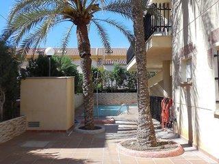 Apartamentos Dona Carmen 3000 3*, Oropesa del Mar ,Španielsko