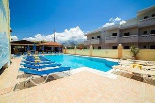 Hotelbild von Casa Malena