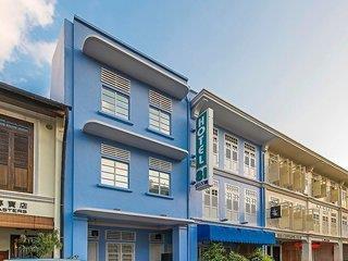 Hotelbild von Hotel 81 - Cosy