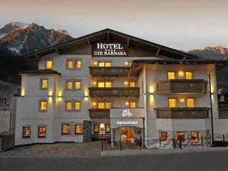 Hotel Die Barbara 4*, Schladming ,Rakúsko