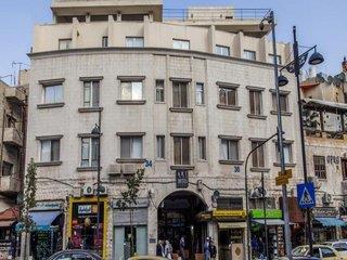 Hotelbild von Art Hotel Amman