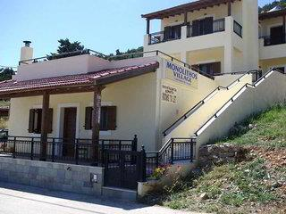 Monolithos Village Apartments