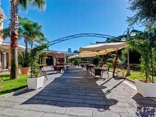 Best Western Hotel La Perla, Castel Volturno ,Talianske ostrovy