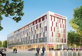 Hotelbild von IntercityHotel Duisburg