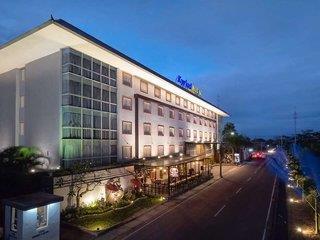 Steenkool Hotel Seminyak