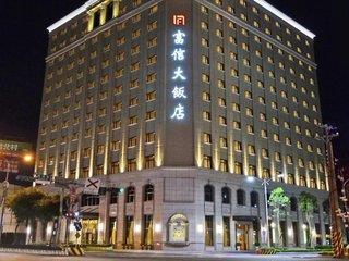 Fushin Hotel
