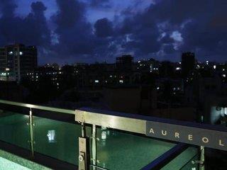 Aureole Hotel 3*, Mumbai (Bombay) ,India