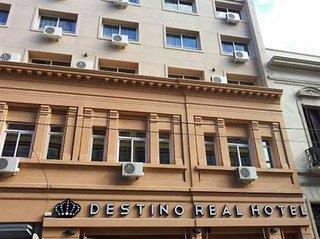 Destino Real Hotel 1