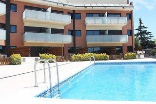 Hotelbild von ALEGRIA Chic Apartments