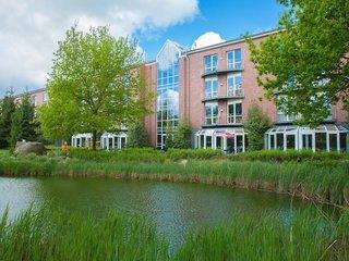 Hotelbild von Hotel Heidehof garni