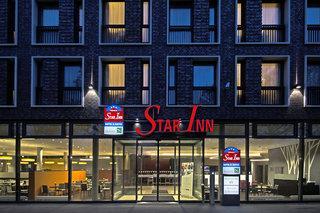 Star Inn Hotel Premium Hannover, by Quality 3*, Hannover ,Nemecko