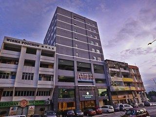 City Comfort Hotel, Bukit Bintang