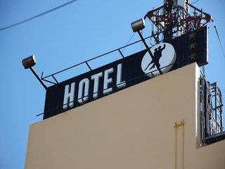 Hotel Buenos Aires Inn