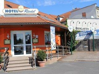 Hotelbild von Hotel Riedel