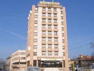 Hotelbild von Hotel Egreta
