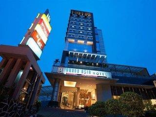 Grand Asia Jakarta