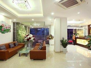 West Lake Home Hotel 3*, Hanoi ,Vietnam