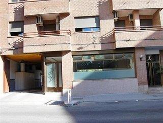 Hotelbild von Hotel Victoria Valdemoro