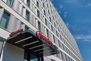 Hampton by Hilton Berlin City Center Alexanderp...