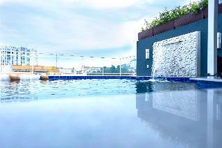 Hotelbild von Casa Nova Hotel