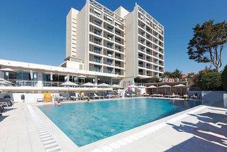 Hotel Residence Le Grand Large 3*, Biarritz ,Francúzsko