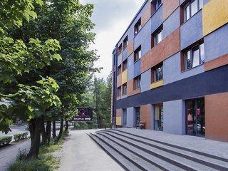 Boutique Hotels Bytom 3*, Bytom ,Poľsko