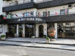 Hotel Santa Mafalda 3*, Fatima ,Portugalsko