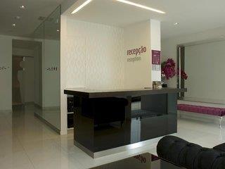 Hotelbild von Hotel Genesis