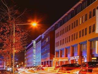 Hotelbild von Best Western Hotel Hannover-City