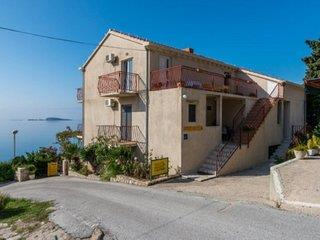 Guest House Fontana 3*, Soline (Dubrovnik) ,Chorvátsko