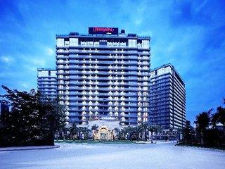 Hampton By Hilton Sanya Bay 5*, Sanya (Insel Hainan) ,Čína